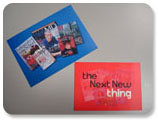 The Magazine Group Postcards